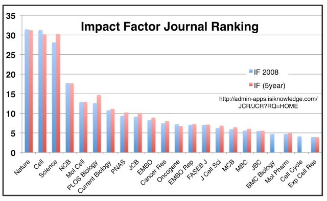 impact factor journal oncology