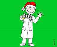 medicos-en-navidad