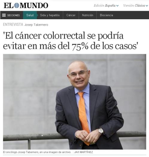 J. Tabernero