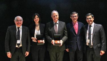 Premio Dra. Élez jóvenes investigadores