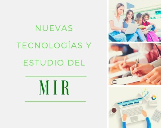 estudio del mir y nuevas tecnologías