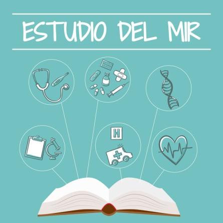 estudio del MIR